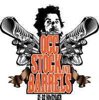Billabong Occ Stock 2 Barrels