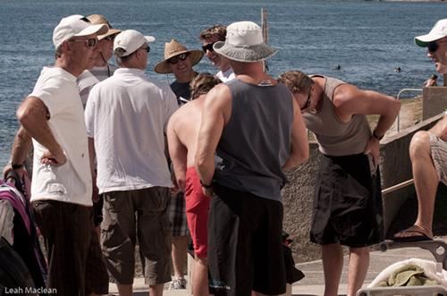 Sandshoes Boardriders boardies